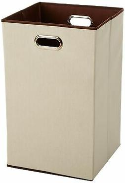 Brand New AmazonBasics Foldable Laundry Hamper