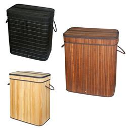 Dirty Clothes Hamper Laundry Basket Laundry Hamper with Lid