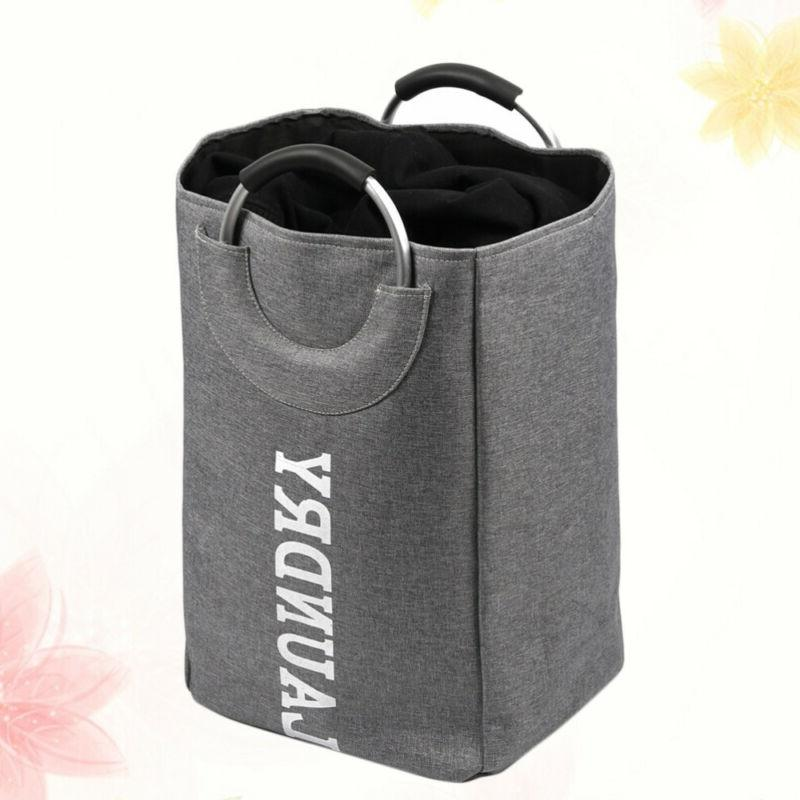 1PC Laundry Baskets Multiple Use Storage Baskets for Sundrie