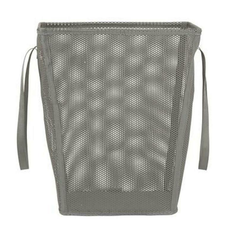 Collapsible Laundry Storage Bin Basket NEW