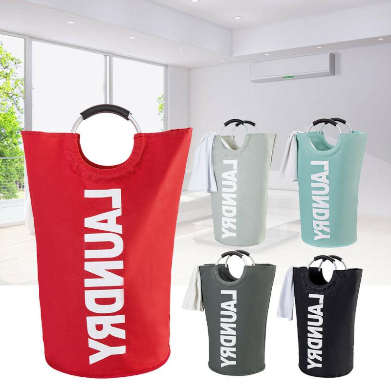 Foldable Clothes Sorter Bag