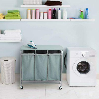 Laundry Clothes Hollyhome With Ironing