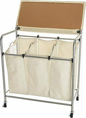 Laundry Clothes Sorter Honey-Can-Do Board Home