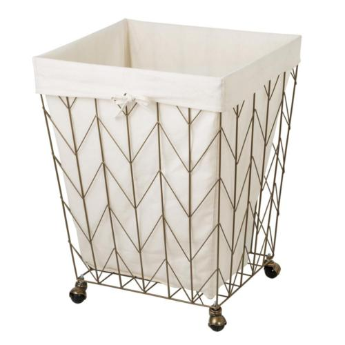 Laundry with Coastal Collection Bronze Steel Minimal Design