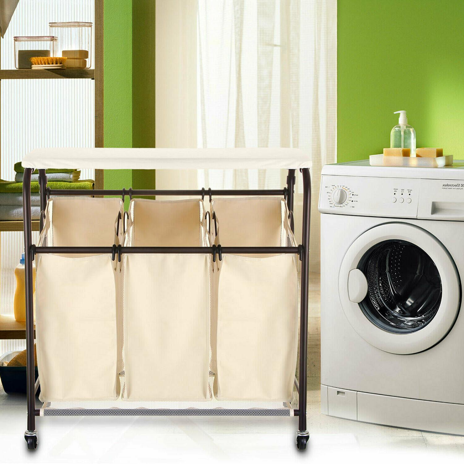 Wheeled Ironing Board Casters