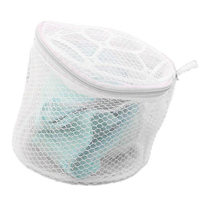 Women Bra Laundry Bag Basket Lingerie Washing Hosiery Saver