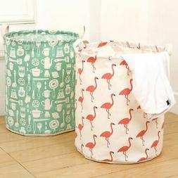Laundry Basket Large Capacity Foldable Laundry Hamper Clothe