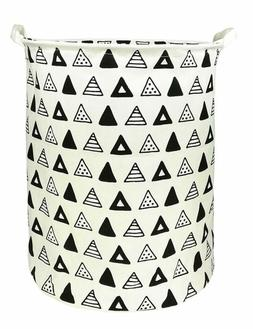 Housestorage Laundry Hamper Storage Bin Baskets Foldable Nur
