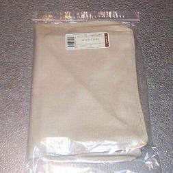 Longaberger Oatmeal OVAL LAUNDRY Basket Liner ~ Brand New in