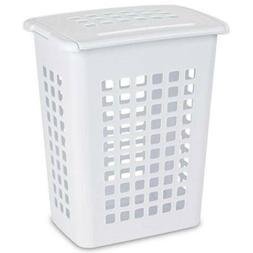 Rect Laundry Hamper,No 12238004,  Sterilite