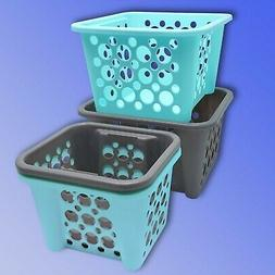 Sorting Box Stackable Multipurpose Stock Laundry Household S