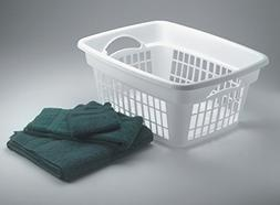 Rubbermaid Through-Handle Laundry Basket